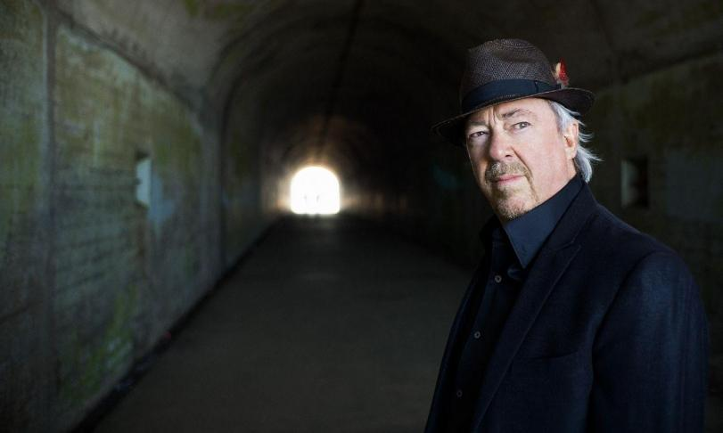 Review Boz Scaggs - Out Of The Blues