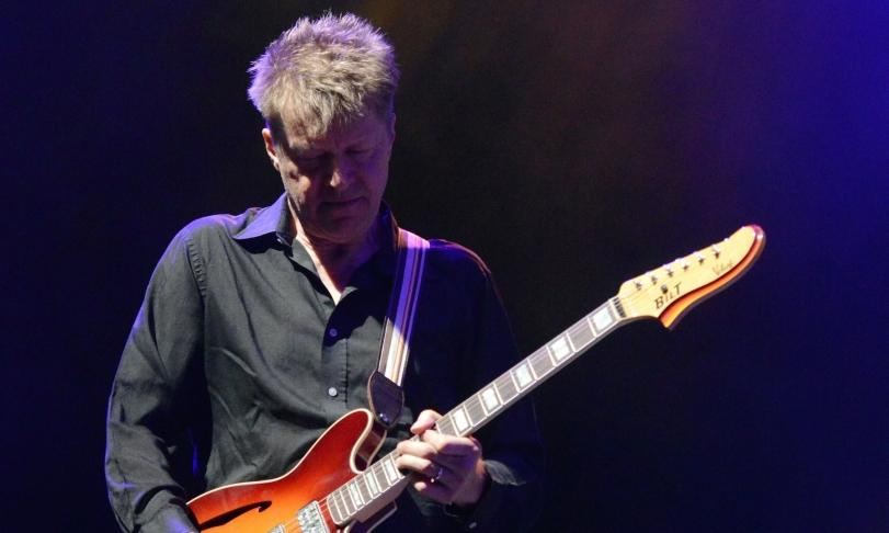 Review Nels Cline - Lovers