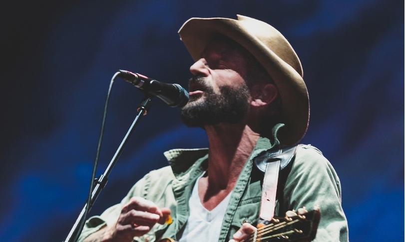 Review Ray LaMontagne - Part Of The Light