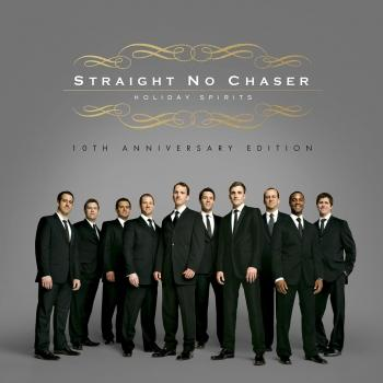 Cover Holiday Spirits (10th Anniversary Deluxe Edition)