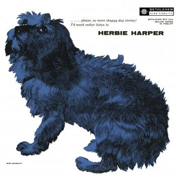 Cover Herbie Harper (Remastered 2014)