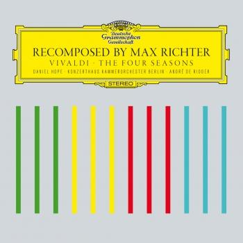 Cover Recomposed By Max Richter: Vivaldi, The Four Seasons (Ext.)