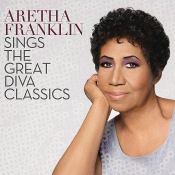 Cover Aretha Franklin Sings The Great Diva Classics