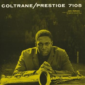 Cover Coltrane (2016 Remaster)