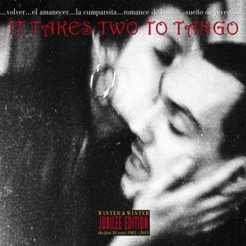 Cover It Takes Two to Tango (Jubilee Edition)