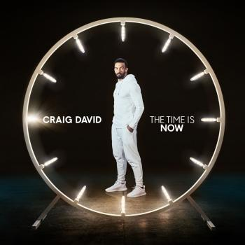 Cover The Time Is Now (Deluxe)