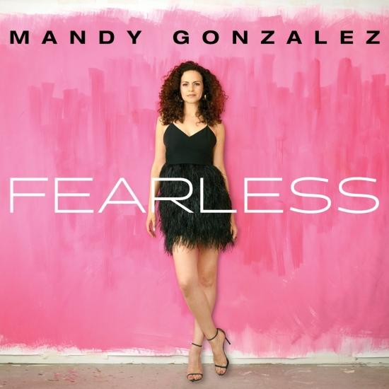Cover Fearless