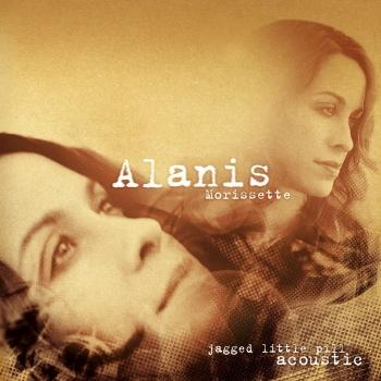 Cover Jagged Little Pill Acoustic