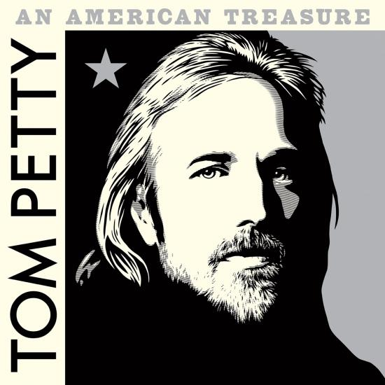 Cover An American Treasure (Deluxe)