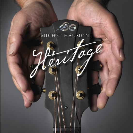 Cover Héritage