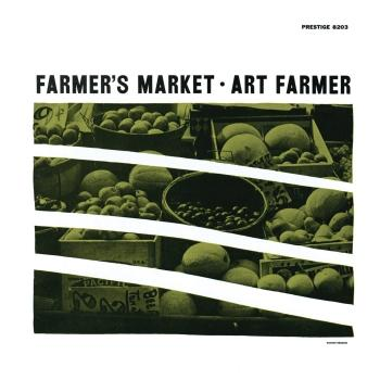 Cover Farmer's Market