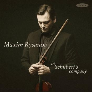 Cover In Schubert's company