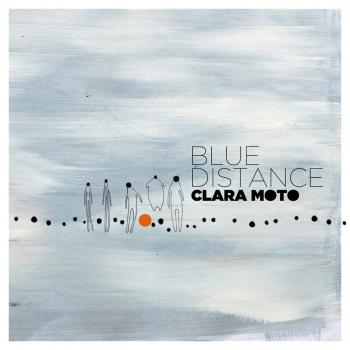 Cover Blue Distance