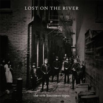 Cover Lost On The River