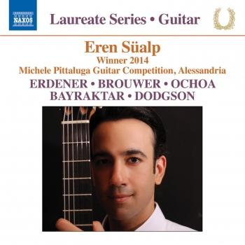 Cover Guitar Recital: Eren Süalp