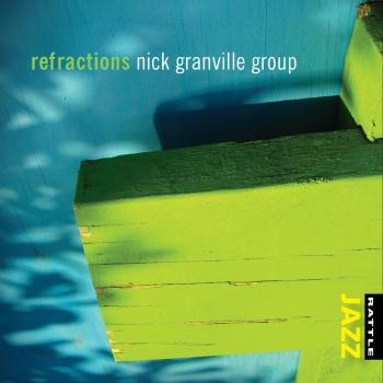 Cover Refractions