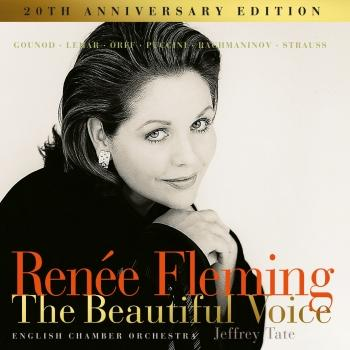 Cover Renée Fleming - The Beautiful Voice (20th Anniversary Edition - Remastered)