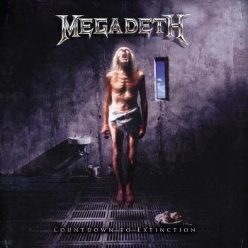 Cover Countdown to Extinction (Remastered)