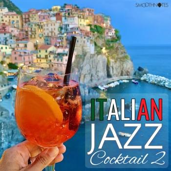 Cover Italian Jazz Cocktail 2
