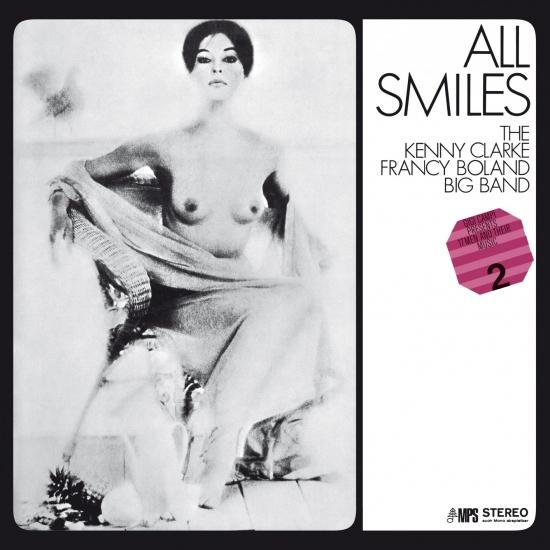 Cover All Smiles (Remastered)