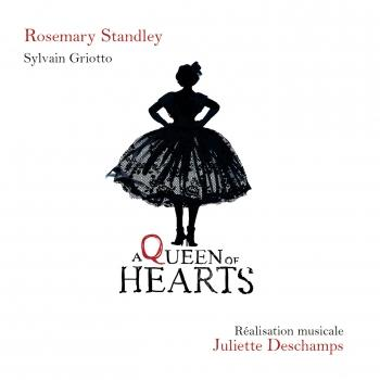 Cover A Queen of Hearts