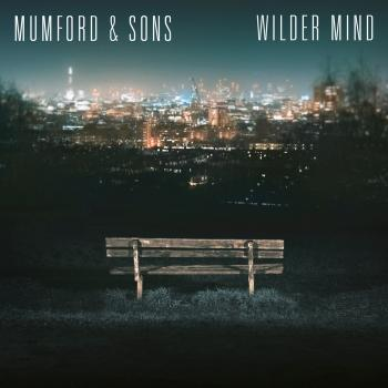 Cover Wilder Mind
