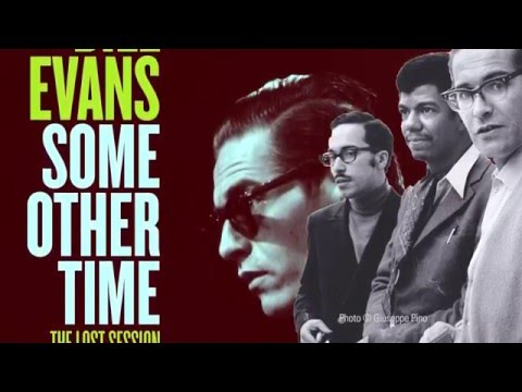 Video Bill Evans Mini Dokumentation