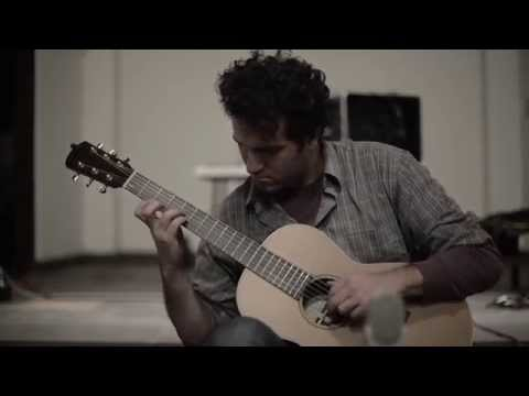 Video David Ross- Guitarist - Adelita by Francisco Tárrega