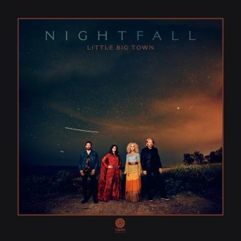 Cover Nightfall