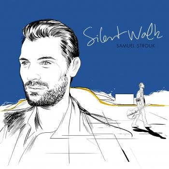 Cover Silent Walk