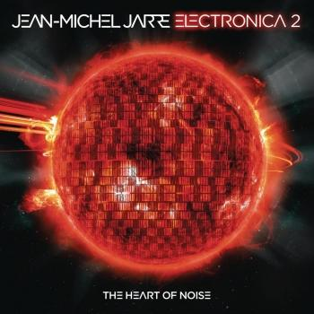 Cover Electronica 2: The Heart of Noise