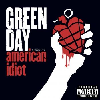 Cover American Idiot