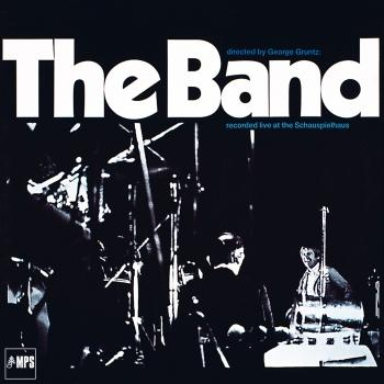 Cover The Band - Live at the Schauspielhaus (Remastered)