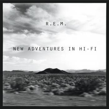 Cover New Adventures In Hi-Fi (Remastered)