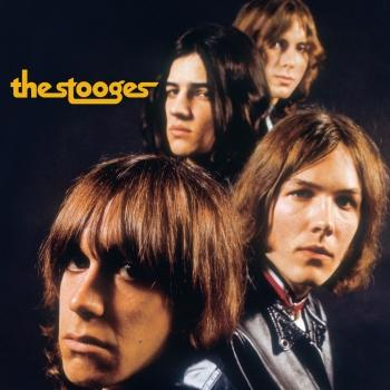 Cover The Stooges (50th Anniversary Deluxe Edition) (2019 Remaster)