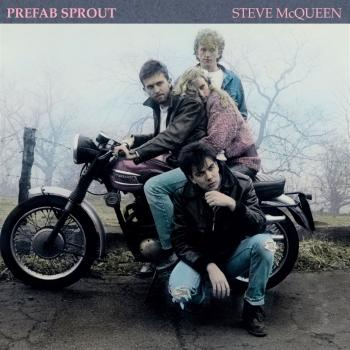 Cover Steve McQueen (Remastered)