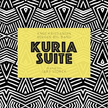 Cover Kuria Suite