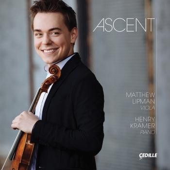 Cover Ascent