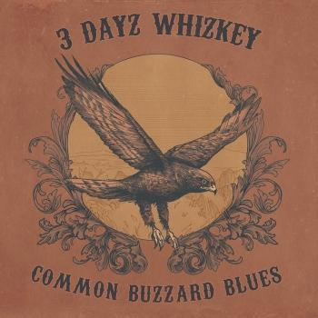 Cover Common Buzzard Blues