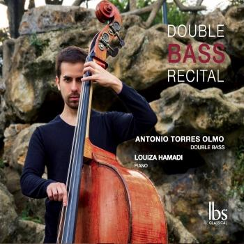 Cover Double Bass Recital