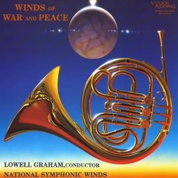 Cover Winds of War and Peace