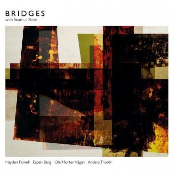 Cover BRIDGES with Seamus Blake