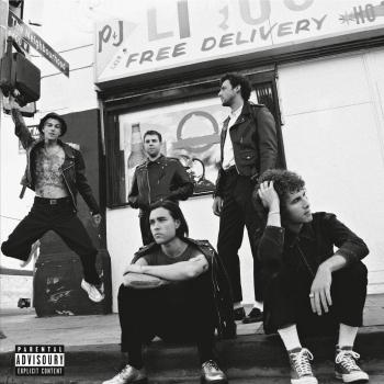 Cover The Neighbourhood (Deluxe Edition)