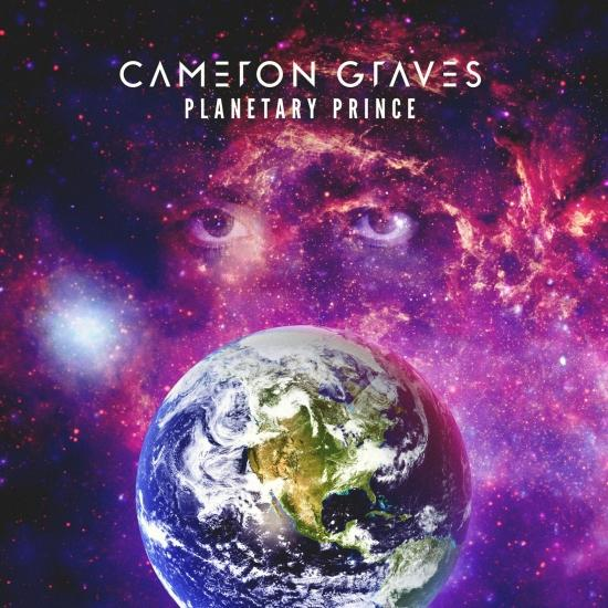 Cover Planetary Prince