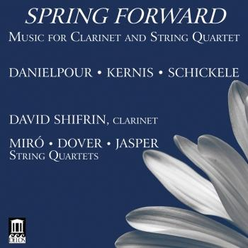 Cover Spring Forward