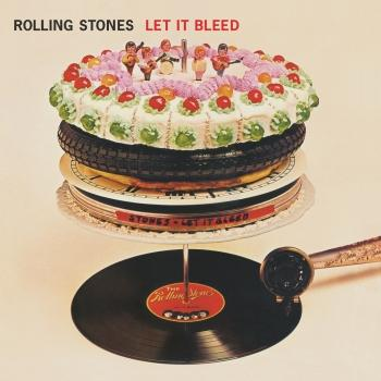 Cover Let It Bleed (50th Anniversary Edition - Remastered 2019)