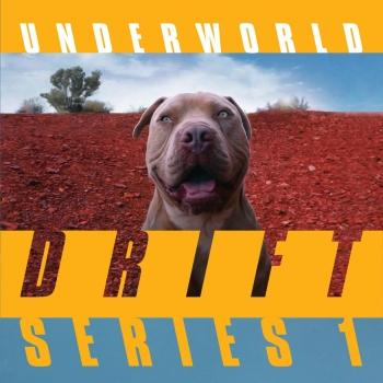 Cover DRIFT Series 1