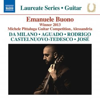 Cover Guitar Recital: Emanuele Buono