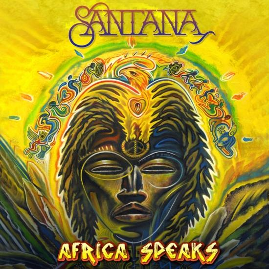 Cover Africa Speaks