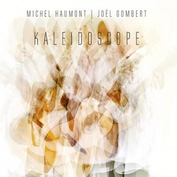 Cover Kaleidoscope